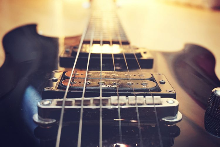 Guitar Repairs Expert - Dante Zufolo | Bromley - South London