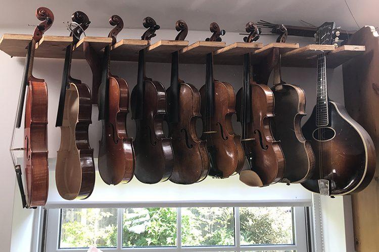 dante zufolo artisan violin and guitar repairs south london and bromley